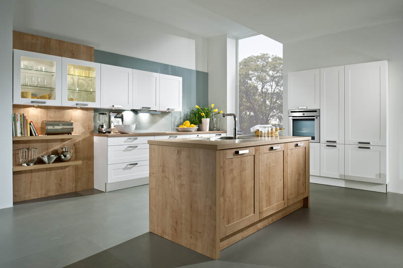 Küchen – Möbelhaus und Schreinerwerkstätte Becker
