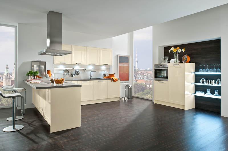 küchen ? möbelhaus und schreinerwerkstätte becker - Küchen Mit Sitzgelegenheit