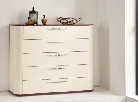 schlafzimmer kommode nussbaum – raiseyourglass, Schlafzimmer ideen
